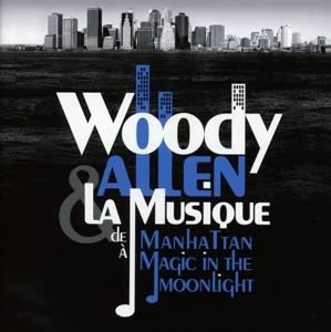 ost/various - woody allen et la musique