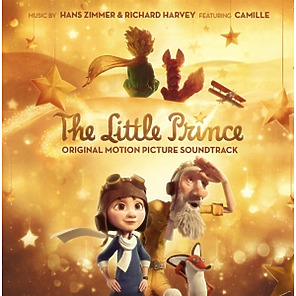 ost/zimmer,hans - the little prince
