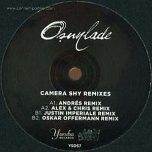 osunlade - camera shy (andres/oskar offerman rmxs)