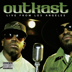 outcast - live from los angeles