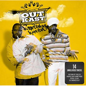outkast - something special