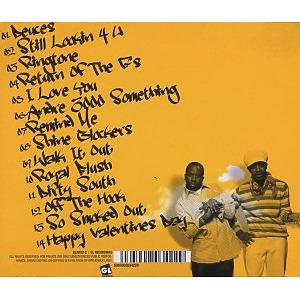 outkast - something special (Back)