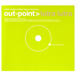 outpoint - lutra lutra