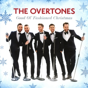 overtones,the - good ol'fashioned christmas