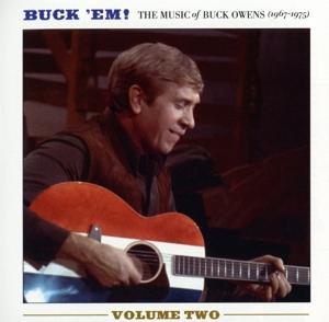 owens,buck - buck 'em! vol.2-the music of buck owens