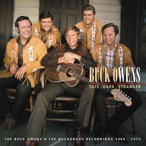 owens,buck - tall dark stranger; the buck owens & buc