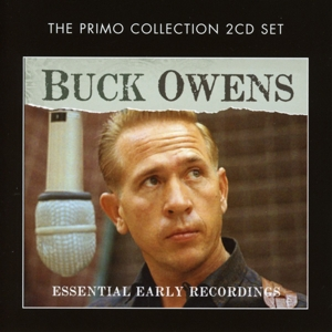 owens,buck - the essential recordings