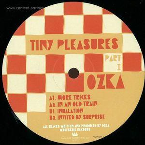 ozka - tiny pleasures part 1
