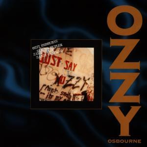 ozzy osbourne - just say ozzy