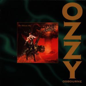 ozzy osbourne - the ultimate sin