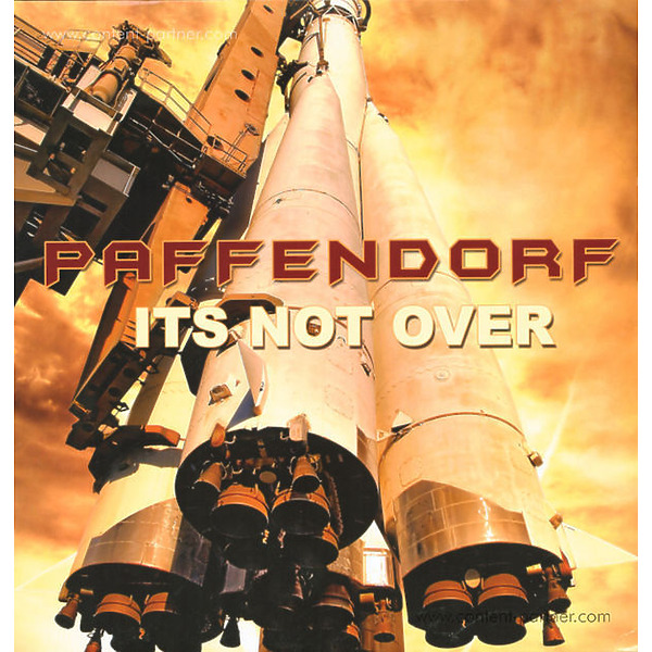 paffendorf - it's not over