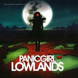 panic girl - lowlands