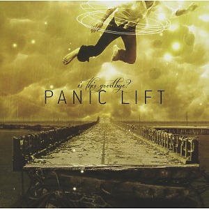 panic lift - is this goodbye