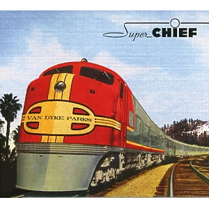 parks,van dyke - the super chief: music for the silver sc