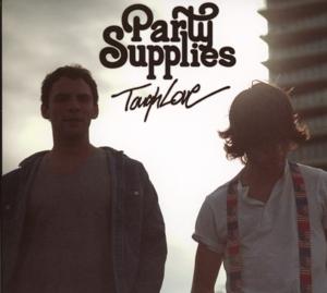 party supplies - tough love