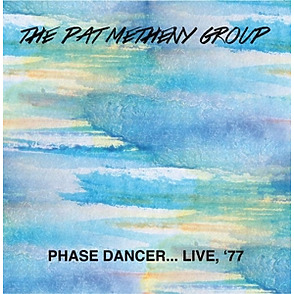 pat metheny group - phase dancer?live,77