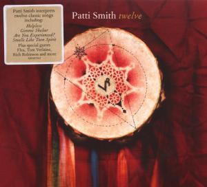 patti smith - twelve