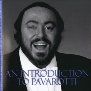 pavarotti,luciano - an introduction to pavarotti