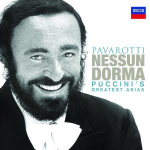 pavarotti,luciano - nessun dorma puccinis greatest arias