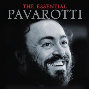 pavarotti,luciano - the essential pavarotti