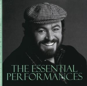 pavarotti,luciano - the essential performances