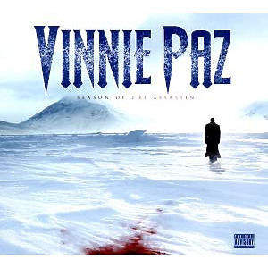 paz,vinnie (jedi mind tricks) - season of the assassin