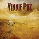 paz,vinnie - god of the serengeti