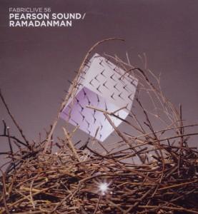 pearson sound/ramadanman - fabric live 56