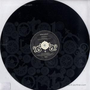 petar dundov - Waterfall (Black vinyl)