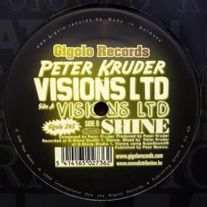 peter kruder - visions ltd.