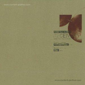 peter van hoesen - receiver 3/3 (marcel fengler/neel remixe