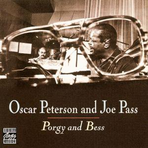 peterson,oscar & pass,joe - porgy and bess