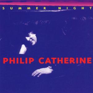 philip catherine - summer night