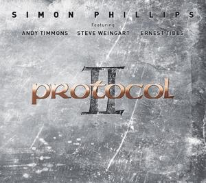 phillips,simon - protocol ii