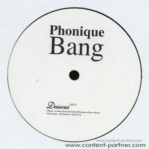 phonique - bang