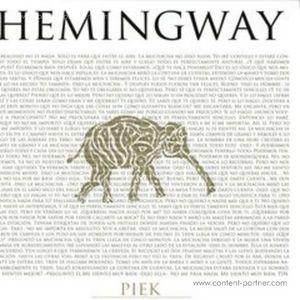 piek - hemingway feat samuel fith & mianyo