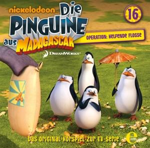 pinguine aus madagascar,die - (16)original hsp tv-operation:helfende f