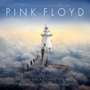 pink floyd - the everlasting songs (digipak)