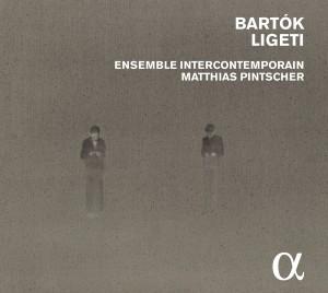 pintscher,m./ensemble intercontemporain - contrasts/sonate/konzerte