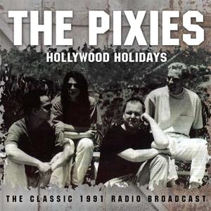 pixies - hollywood holidays
