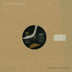 planetary assault systems - no exit ep
