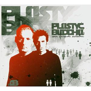 plastyc buddha - our friends eclectic