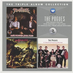 pogues,the - the triple album collection