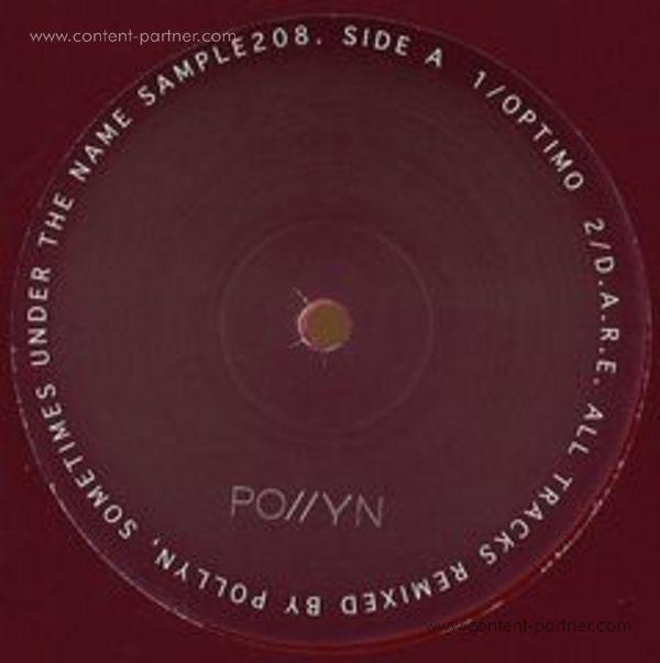 pollyn - remixes