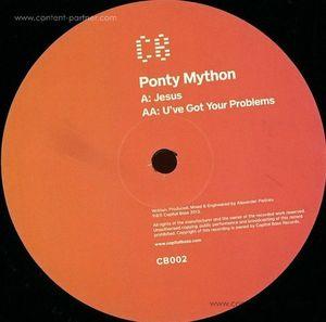 ponty mython - jesus
