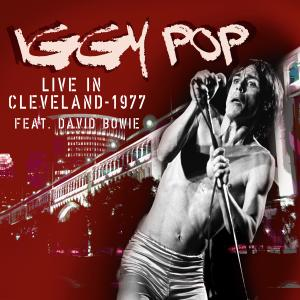 pop,iggy - live in cleveland