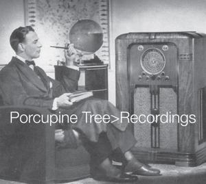 porcupine tree - recordings (digipak)