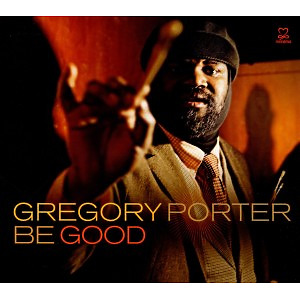 porter,gregory - be good