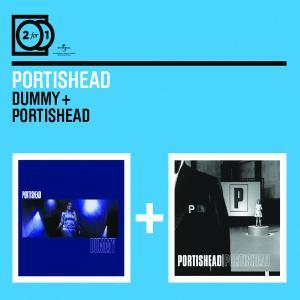 portishead - 2 for 1: dummy/portishead