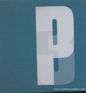 portishead - third**box-set** - repress